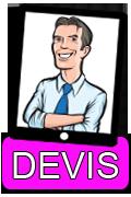 Demander un devis pour un caricaturiste numérique